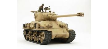 Maquettes : TAMIYA TAM35323 - M51 Super Sherman