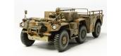 Maquettes : TAMIYA TAM35330 - US 6x6 Cargo Truck Gama Goat
