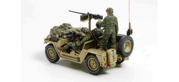 TAMIYA TAM35332 - M151A2 Grenade 1983