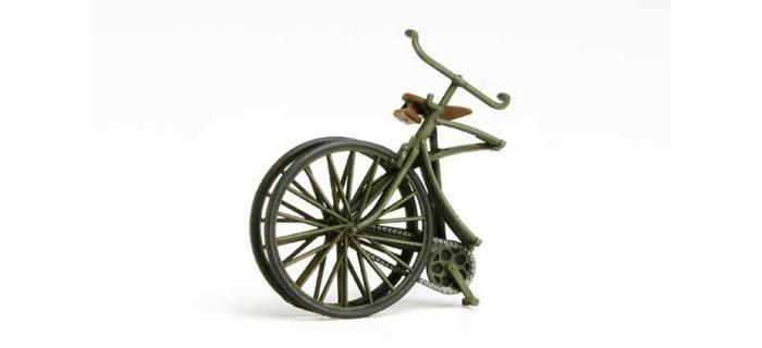 Paras Britanniques et Vélos