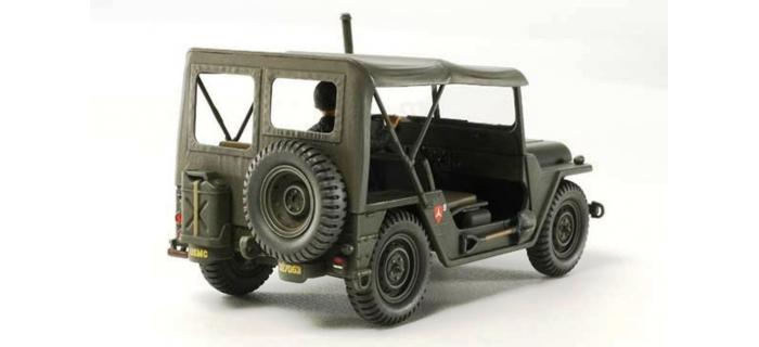 TAMIYA TAM35334 - M151A1 Guerre du Vietnam