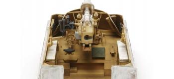 TAMIYA TAM35335 - Nashorn