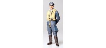 Maquettes : TAMIYA TAM36302 - Pilote Luftwaffe