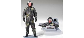 Maquettes : TAMIYA TAM36309 - Tankiste Bundeswehr