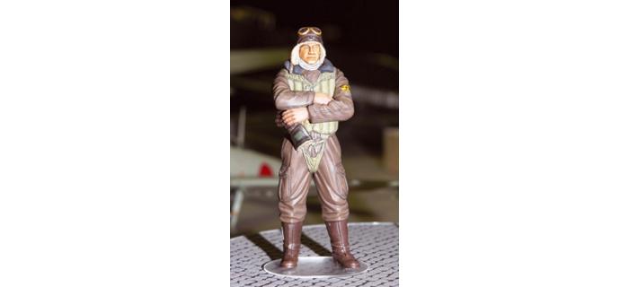Maquettes : TAMIYA TAM36312 - Pilote Marine Japonaise