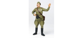 Maquettes : TAMIYA TAM36314 - Commandant Russe