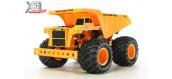 Radio commandé : TAMIYA TAM57890 - XB Dump Truck