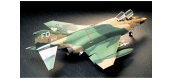 Maquettes : TAMIYA TAM60305 - McDonnel F-4C/D Phantom