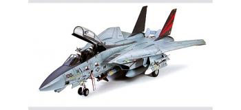 Maquettes : TAMIYA TAM60313 - Avion Grumman F-14A Tomcat