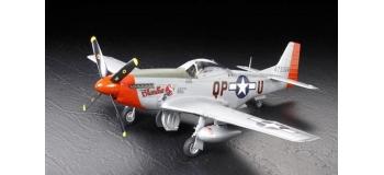 Maquettes : TAMIYA TAM60322 - Avion P-51D Mustang