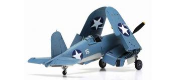 Maquettes : TAMIYA TAM60324 - Avion F4U-1 Corsair