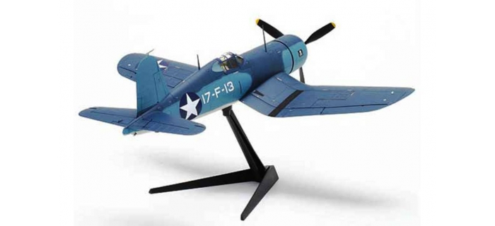 TAMIYA TAM60324 - Avion F4U-1 Corsair