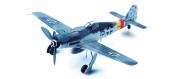 Maquettes : TAMIYA TAM60751 - Focke Wulf Fw190D-9