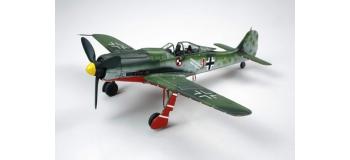 Maquettes : TAMIYA TAM60778 - Avion Focke Wulf Fw190D-9 JV44