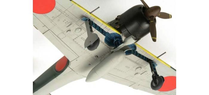 TAMIYA TAM60779 - Avion Mitsubishi A6M5 Zero