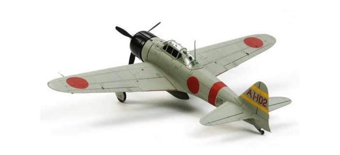 TAMIYA TAM60780 - Avion Mitsubishi A6M2b Zero