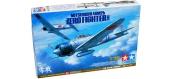 Maquettes : TAMIYA TAM60780 - Avion Mitsubishi A6M2b Zero