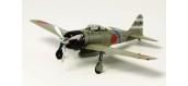 Maquettes : TAMIYA TAM60784 - Mitsubishi A6M3 Zero Modèle 32