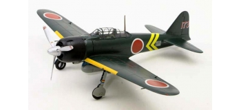 Maquettes : TAMIYA TAM60785 - Mitsubishi A6M3/3a Zéro Mod.22