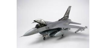 Maquettes : TAMIYA TAM61101 - F-16C Block 25/32 ANG