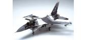 Maquettes : TAMIYA TAM61106 - F-16C/N Agressor
