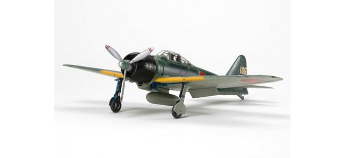 Maquettes : A6M3/3a Zero Model 32