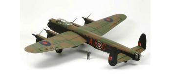 Maquettes : TAMIYA TAM61111 - Avion Avro Lancaster B. Mk.III Special
