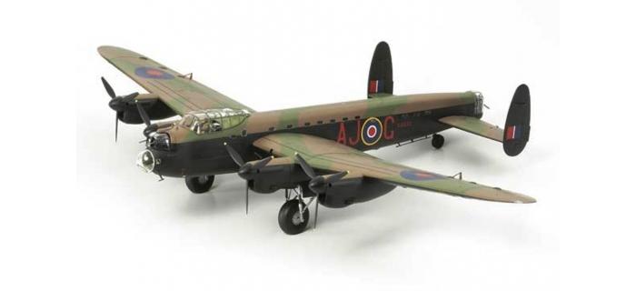 TAMIYA TAM61111 - Avion Avro Lancaster B. Mk.III Special
