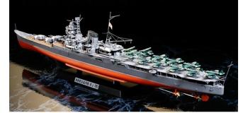Maquettes : TAMIYA TAM78021 - Croiseur porte-avions Mogami