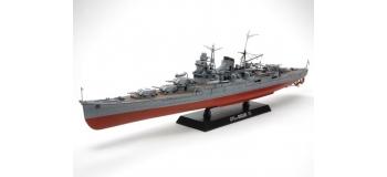 Maquettes : TAMIYA TAM78023 - Croiseur Lourd Mogami