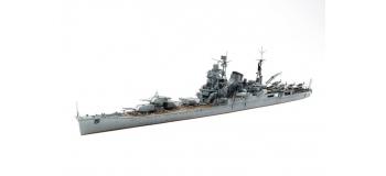 Maquettes : TAMIYA TAM78024 - Croiseur Lourd Tone