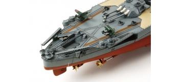 TAMIYA TAM78025 - Bateau Cuirassé Japonais Yamato
