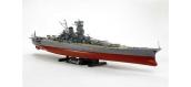 Maquettes : TAMIYA TAM78031 - Cuirassé Japonais Musashi