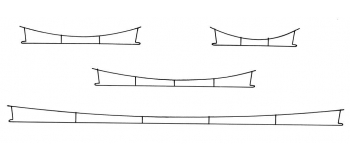 MODELISME FERROVIAIRE Maquette VOLL1331