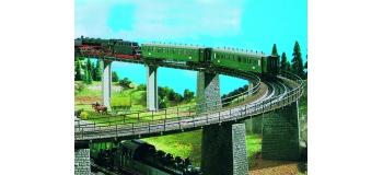 TRAIN ELECTRIQUE Maquette VOLL2547