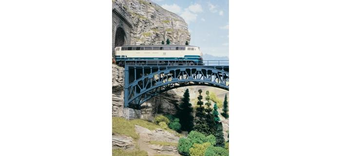TRAIN ELECTRIQUE Maquette VOLL2548