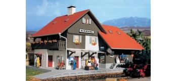 Maquette VOLLMER VOLL9050 - Gare Berwang